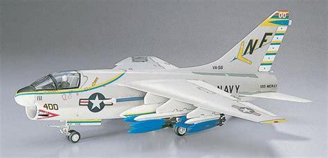 Hasegawa 1/72 A-7A Corsair II