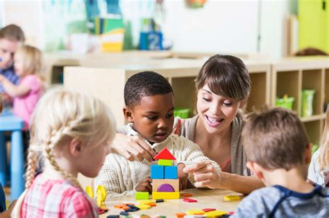 preschool teachers may be racially biased a new study found 260 | 28 preschool racial bias.w710.h473.2x