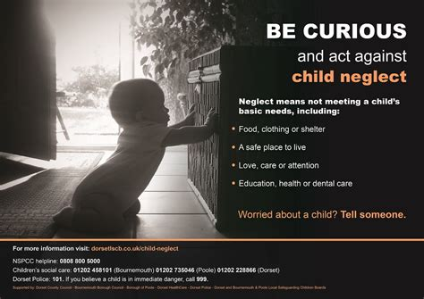 curious  act  child neglect