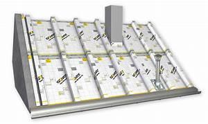 Folie Für Dach : anordnung der dampfbremse bei der sanierung von au en geneigtes dach dampfbremse baunetz ~ Whattoseeinmadrid.com Haus und Dekorationen