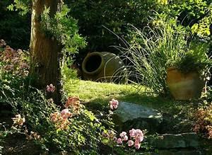 Mediterraner Garten Winterhart : mediterraner garten trockenmauer bauen bilder tipps ~ Whattoseeinmadrid.com Haus und Dekorationen