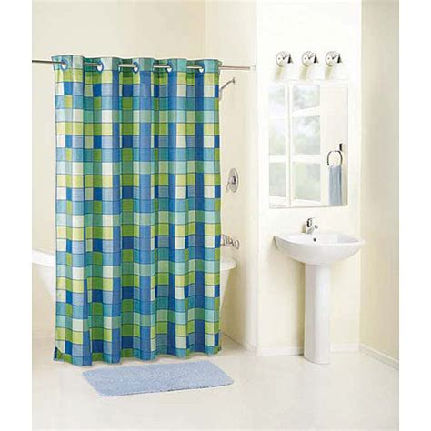 hookless shower curtain hookless shower curtain bathroom furniture