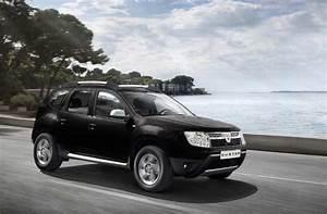 Dacia Duster Noir : photos duster par couleur noir nacr duster dacia forum marques ~ Gottalentnigeria.com Avis de Voitures