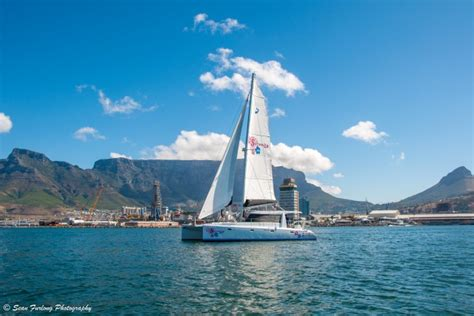 Jet Boat Waterfront by Waterfront Charters Boat Trips In Cape Town