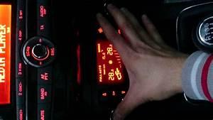 Fiat Bravo 2010 Klima Reset