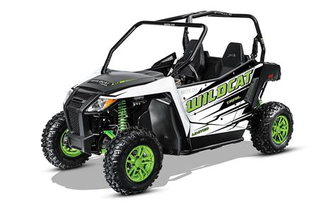 Side By Sides » Arctic Cat