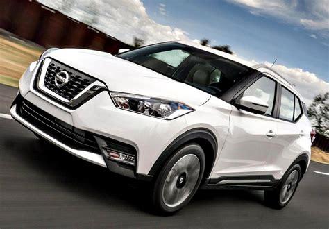 Nissan Kicks 2017 Una Opci 243 N Crossover