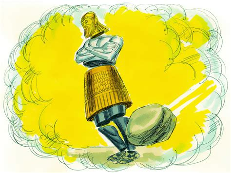 free bible images god reveals nebuchadnezzar s dream and