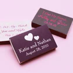 personalized wedding favors classic wedding matches personalized matches personalized wedding favors wedding favors