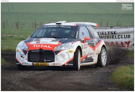 Brc Demaerschalk Toujours Soutenu Par J Motorsport Et