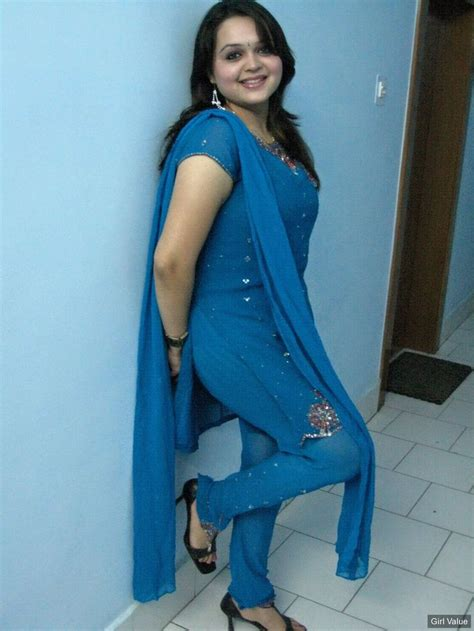 141 Best Salwar Images On Pinterest Indian Girls