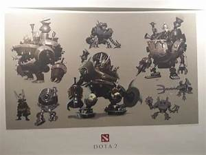 1000+ images about Dota 2 Concept Art on Pinterest