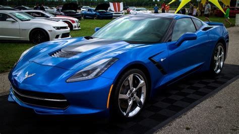 chevy plans to discontinue two popular corvette color options the news wheel
