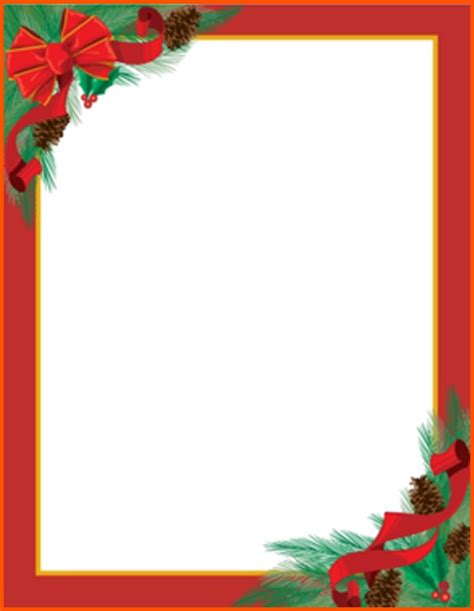 christmas templates  word survey template words