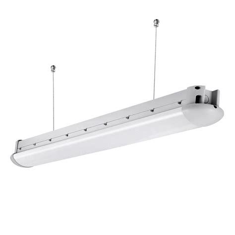 tri proof light 40w led vapor tight fixture 80w equiv led tri proof