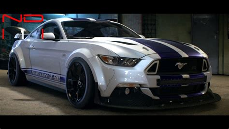mustang modified ford mustang gt 2015 modified nfs2015 sound youtube