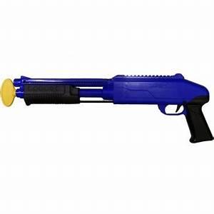 Fusil Pour Enfant : paintball evasion 54 fusil a pompe jt splatmaster z200 bleu ~ Premium-room.com Idées de Décoration