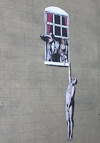 Banksy - Simple English Wikipedia, the free encyclopedia