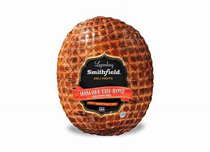 Ham Bone Smithfield Deli Lunchmeat Flavor