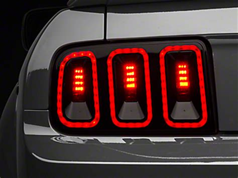 mustang lights americanmuscle free shipping