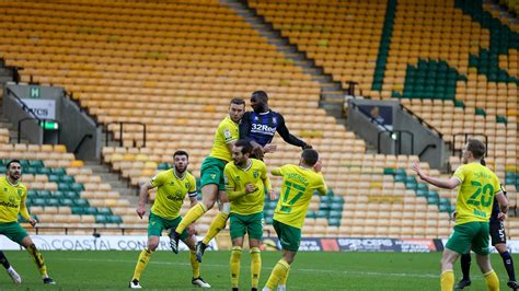 GALLERY: Boro Take Point From Ten-Man Canaries ...