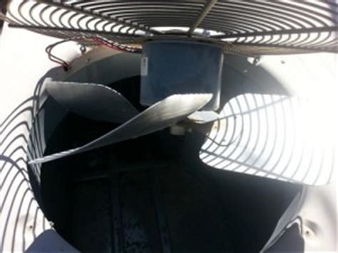 ac condenser fan motor replacement how to replace a condenser fan motor on a hvac