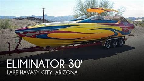 Eliminator Boats For Sale On Craigslist by Eliminator New And Used Boats For Sale