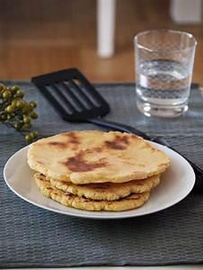 Brot Backen Glutenfrei : brot aus der pfanne schnell und glutenfrei zubereiten ~ Frokenaadalensverden.com Haus und Dekorationen