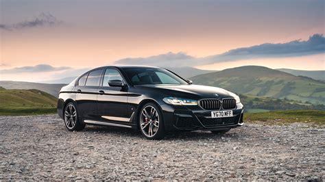 Black BMW M550i xDrive 2020 2 4K 5K HD Cars Wallpapers ...