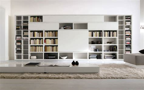 Living Rooms With Stunning Tv Solutions