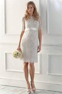 robe dentelle enceinte pour soiree de mariage ou cortege With robe de grossesse pour un mariage