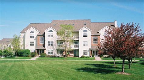 timberlake village apartments hustad companies
