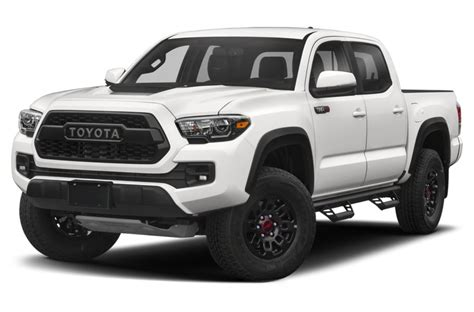 Toyota Truck Models by Toyota Tacoma Truck Models Price Specs Reviews Cars