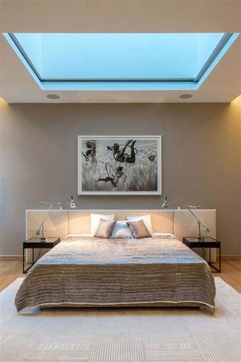 20 Charming Modern Bedroom Lighting Ideas You Will Be