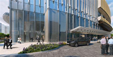 mixed  landmark guangzhou ctf finance centre guangzhou  atelier