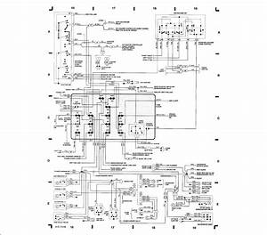 I Am Looking For The Wiring Diagram For A 1991 Dodge Diesel 2500