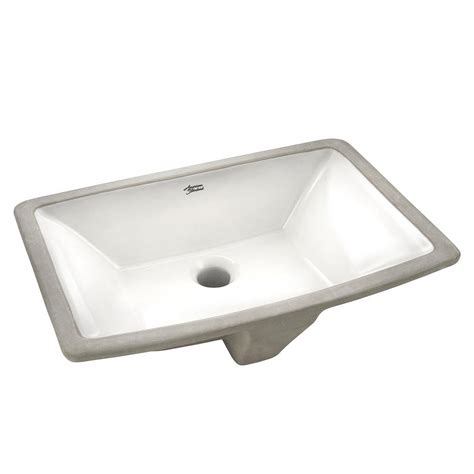 American Standard Bathroom Sinks by American Standard Townsend Vessel Sink With Tapered