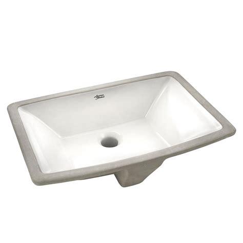 american standard undermount kitchen sink american standard townsend vessel sink with tapered 7445