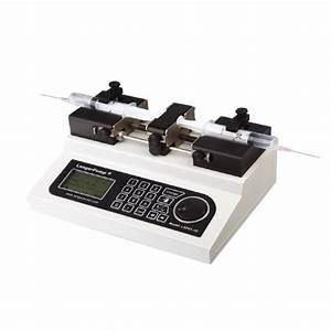 Syringe Pump - Lp-lsp01-1c