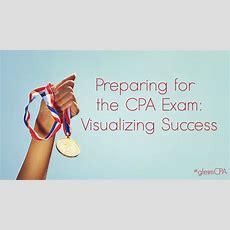 Preparing For The Cpa Exam Visualizing Success  Gleim Cpa