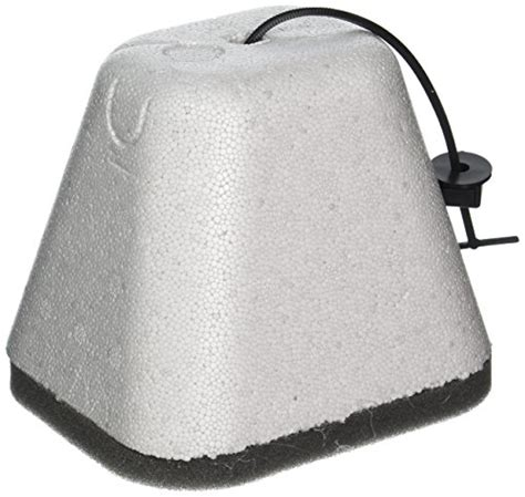 Outdoor Faucet Cover Winter by King Fc1 Outdoor Foam Faucet Cover Oval