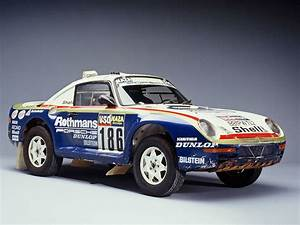 4x4 Porsche : the powerful porsche gt3 4x4 rally and cars ~ Gottalentnigeria.com Avis de Voitures