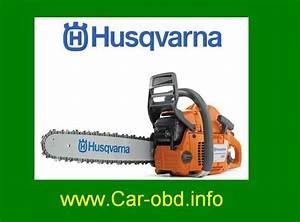 Husqvarna 362xp 365 372xp Chainsaw Service Workshop Repair