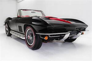 1967 Chevrolet Corvette 427  400hp Tri