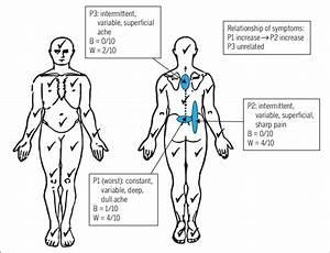 Body Chart At 3