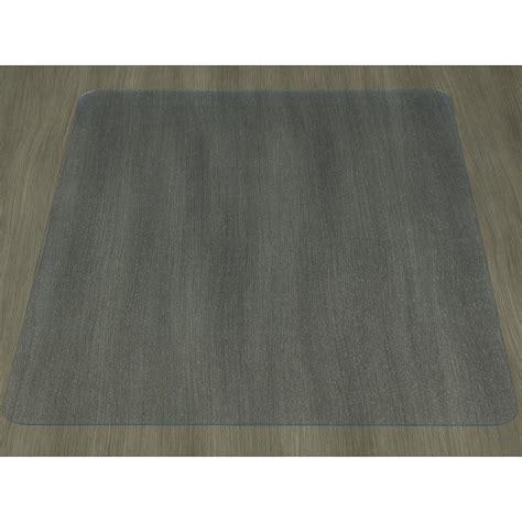 30 X 48 Doormat by Ottomanson Floor Clear 30 In X 48 In Vinyl Chair