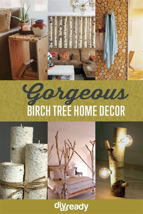 projects for bedroom decor diy room decor living room birch trees diy ready Diy