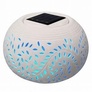 Luminaire De Jardin Exterieur : 17 meilleures id es propos de eclairage solaire sur ~ Edinachiropracticcenter.com Idées de Décoration