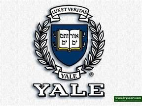 Image result for images yale logo