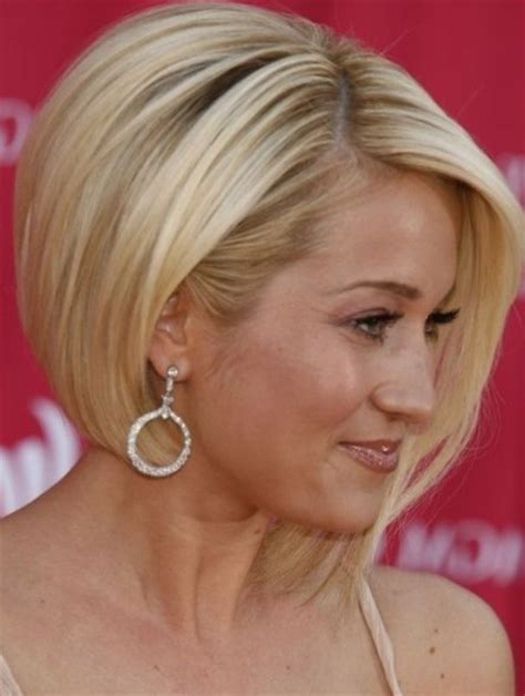 Hairstyles For Short To Medium Length Hair
